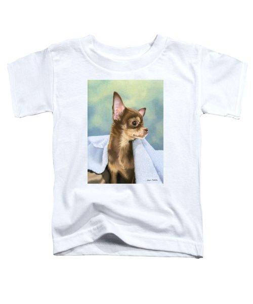 Stella Toddler T-Shirt