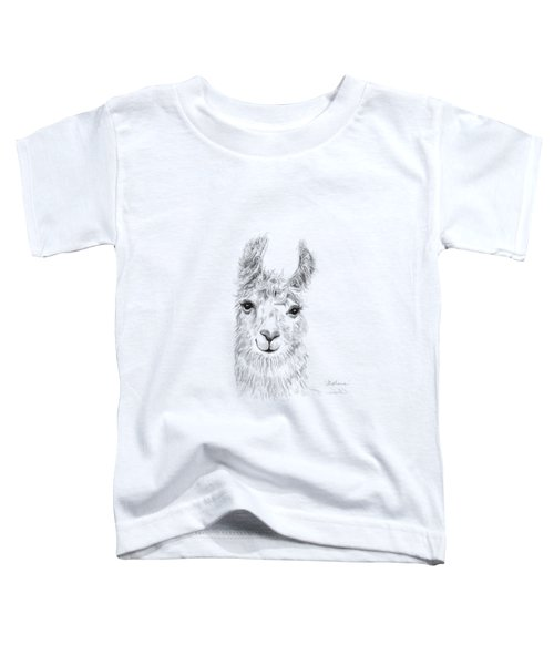 Stephanie Toddler T-Shirt