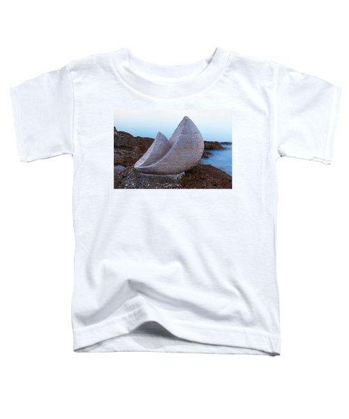 Stone Sails Toddler T-Shirt
