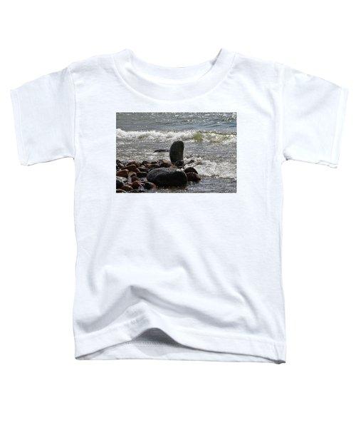 Stones Toddler T-Shirt