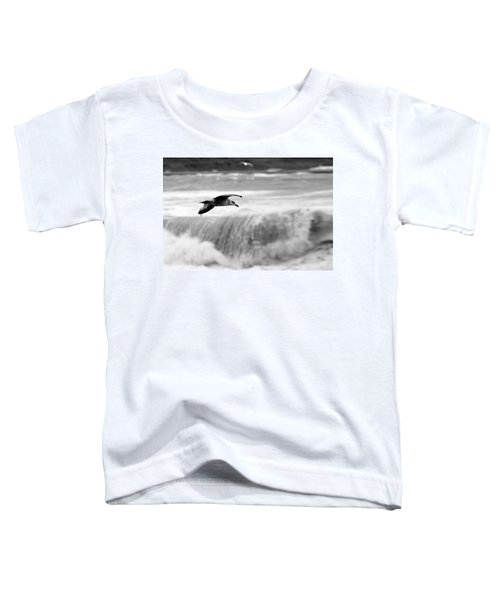 Storm Flight Toddler T-Shirt