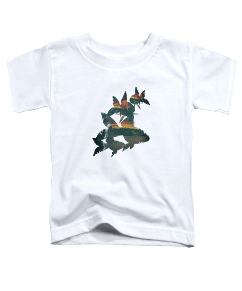 Strange Encounter Toddler T-Shirt