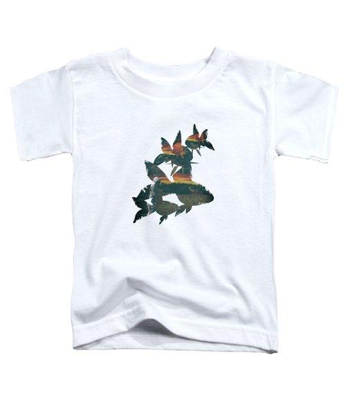 Strange Encounter Toddler T-Shirt
