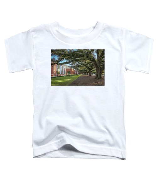 Student Union Oaks Toddler T-Shirt