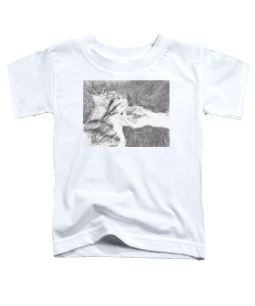 Study For Sweet Spot Toddler T-Shirt