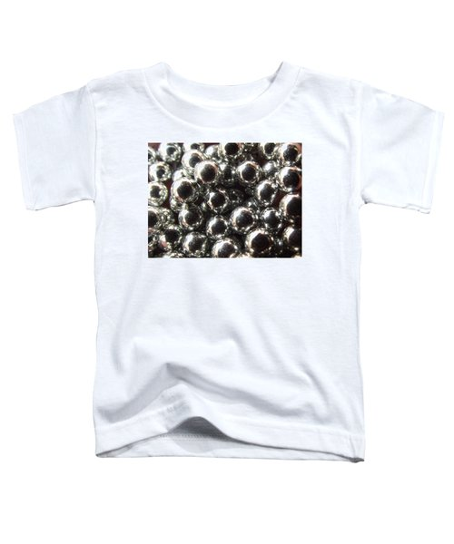 Study Of Bb's, An Abstract. Toddler T-Shirt