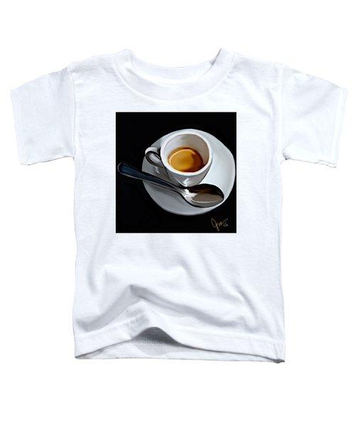 Sugar And Cream Toddler T-Shirt