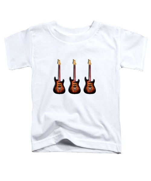 Suhr Classic Toddler T-Shirt