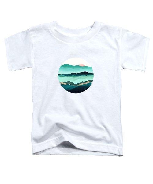Summer Hills Toddler T-Shirt