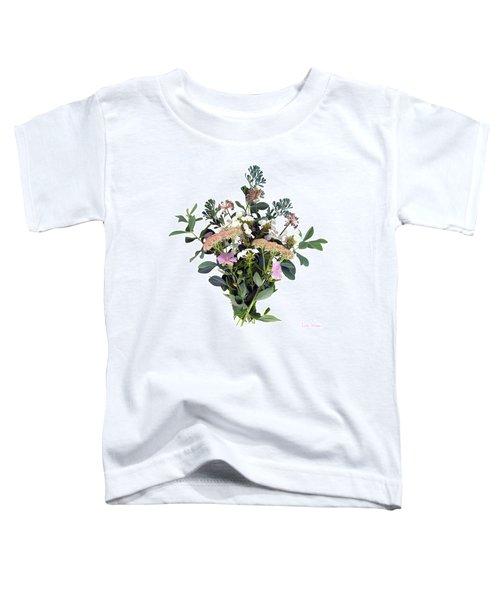 Summer Perrenials Toddler T-Shirt