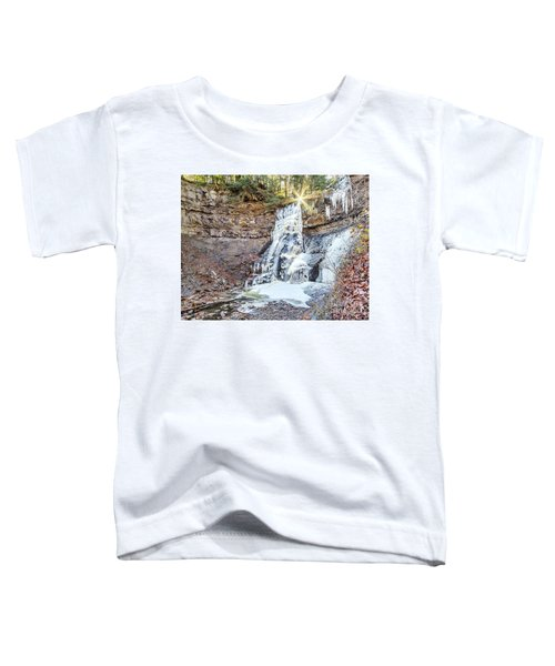 Sunburst Toddler T-Shirt