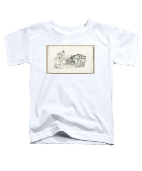 Sunday Service Toddler T-Shirt