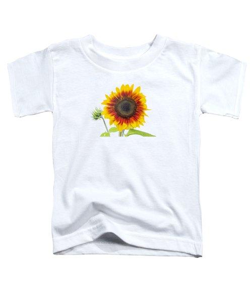 Sunflower 2018-1 Toddler T-Shirt