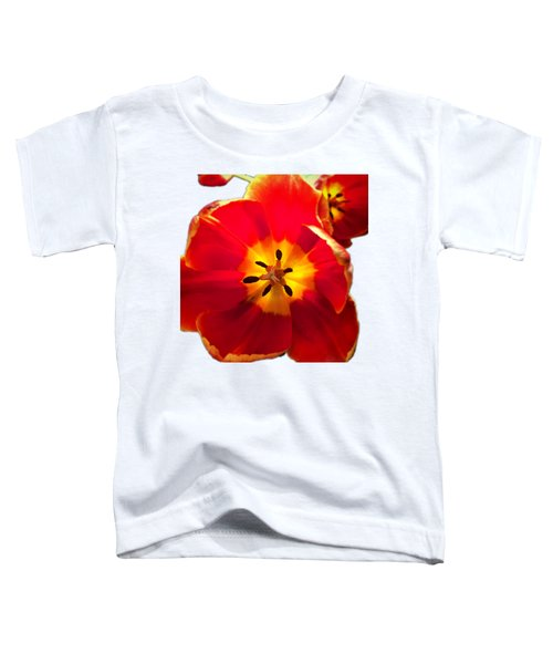Sunkissed Tulips Toddler T-Shirt