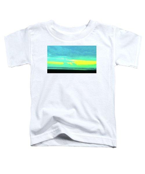 Sunset #8 Toddler T-Shirt