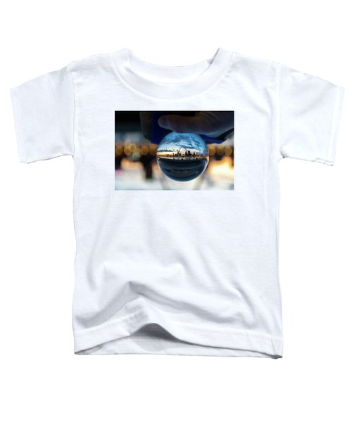 Sunset St. Louis II Toddler T-Shirt