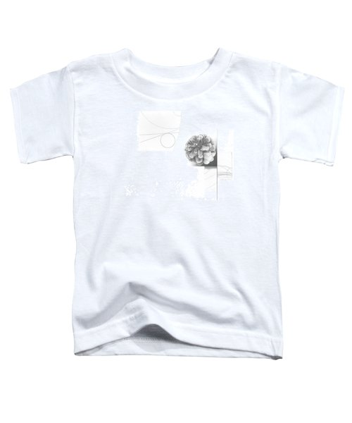 Surface No. 2 Toddler T-Shirt