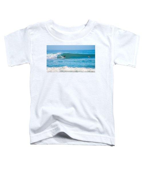 Surfing Toddler T-Shirt