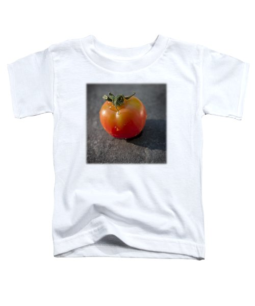 Sweet 100 T Toddler T-Shirt by David Stone