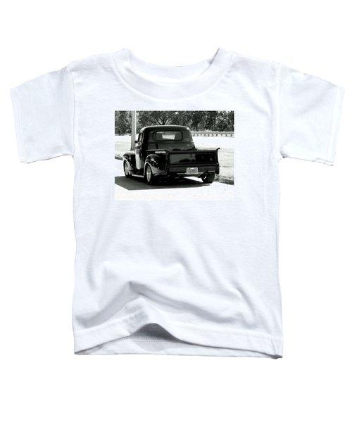 Sweet Ride Toddler T-Shirt