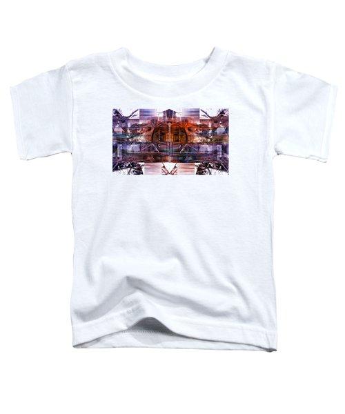 Synchronize Toddler T-Shirt