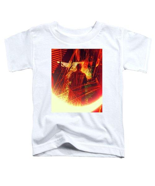 Synesthesia Toddler T-Shirt