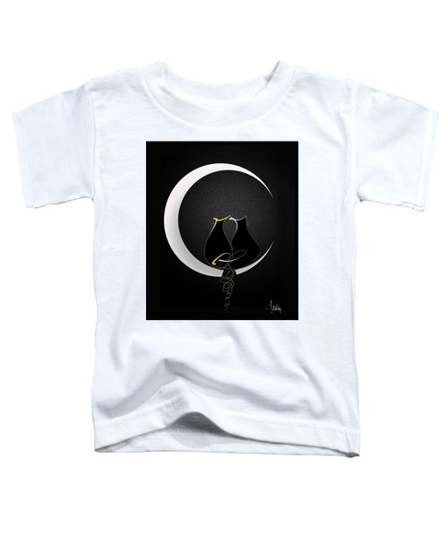 Talleycats - Moonglow Toddler T-Shirt