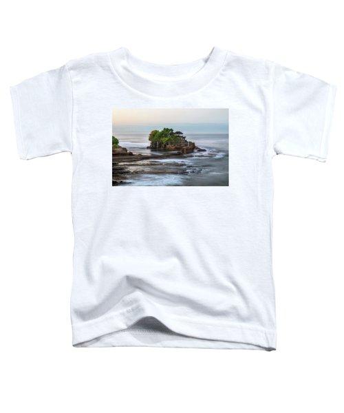 Tanah Lot - Bali Toddler T-Shirt