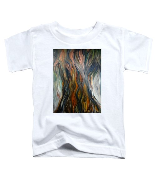 Taotaomo'na Tree Toddler T-Shirt