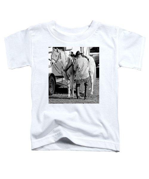 Team Toddler T-Shirt