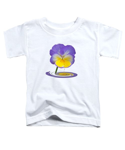 Tears Of Wonder Toddler T-Shirt