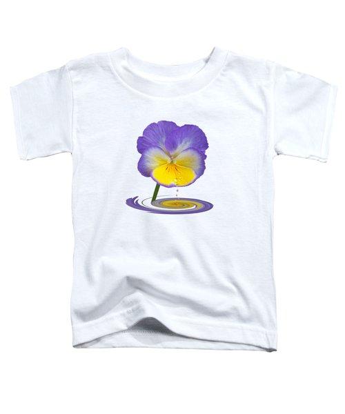 Tears Of Wonder Toddler T-Shirt