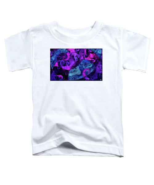 Tessellation Toddler T-Shirt
