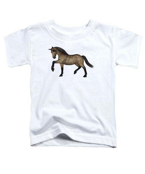 Texas Toddler T-Shirt