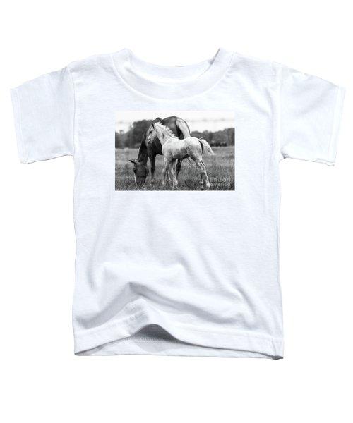 Texas Ranch  Toddler T-Shirt