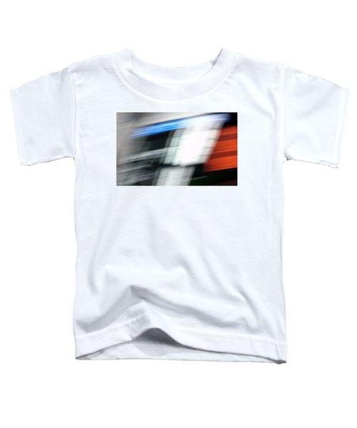 TGV Toddler T-Shirt