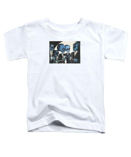 The Alien Rat Pack Toddler T-Shirt