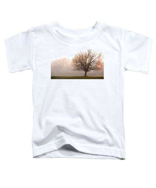 The Apple Tree Toddler T-Shirt