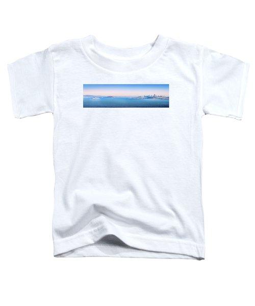 The Bay Toddler T-Shirt
