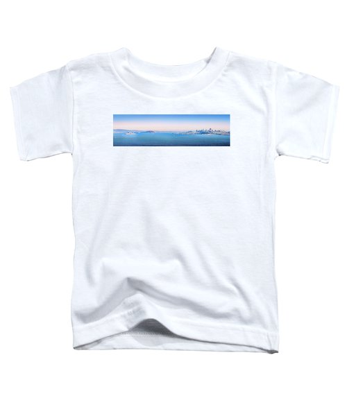 The Bay Toddler T-Shirt