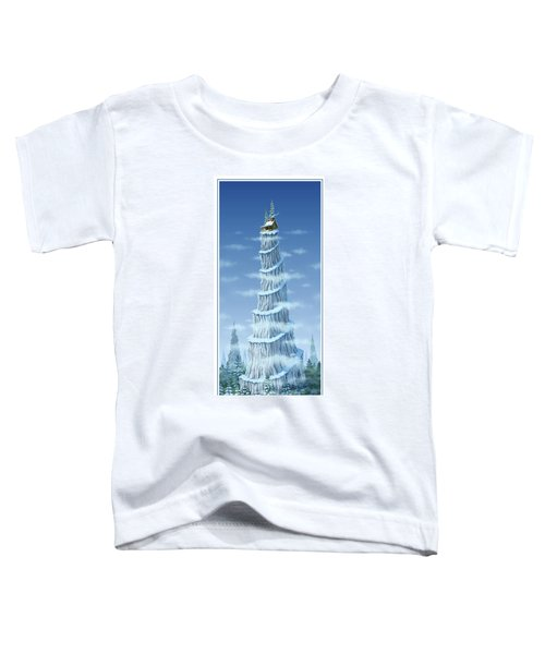 The Boondocks Toddler T-Shirt