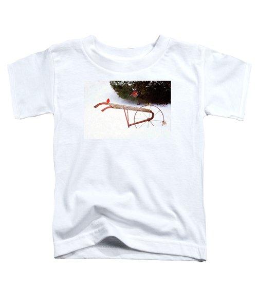 The Boys Toddler T-Shirt