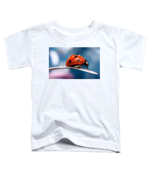 The Bug Toddler T-Shirt
