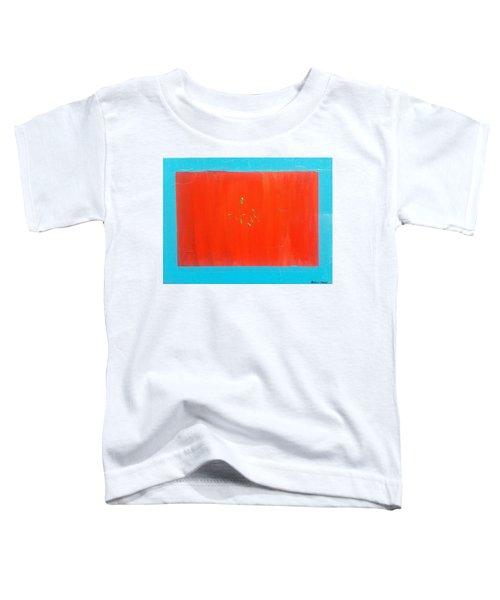 The Candy Store Toddler T-Shirt