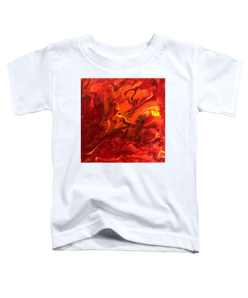 Chimera Toddler T-Shirt