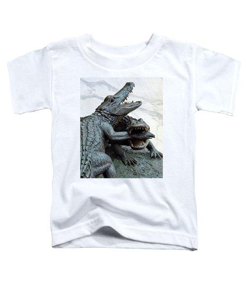 The Chomp Toddler T-Shirt