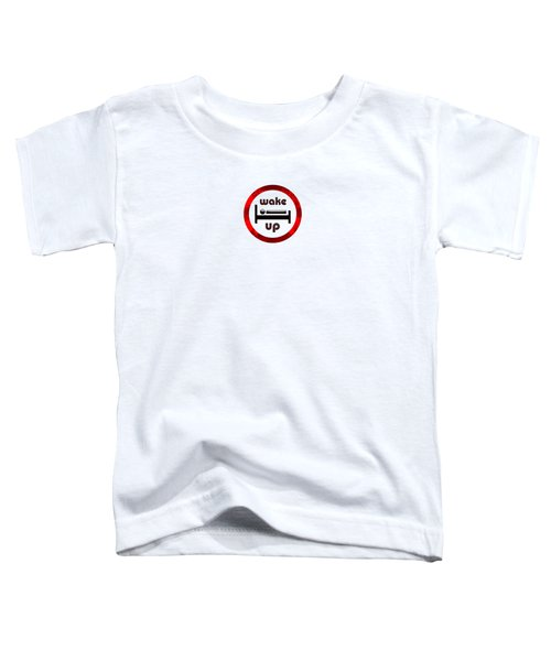 The Cold Reveals Toddler T-Shirt