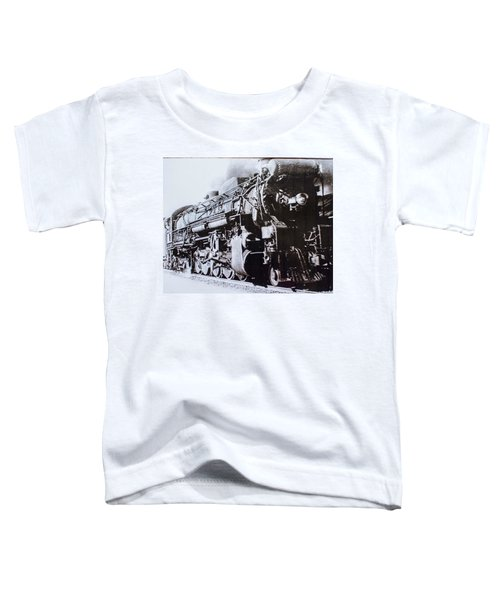 The Engine  Toddler T-Shirt