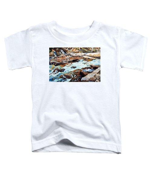 The Fallen Toddler T-Shirt