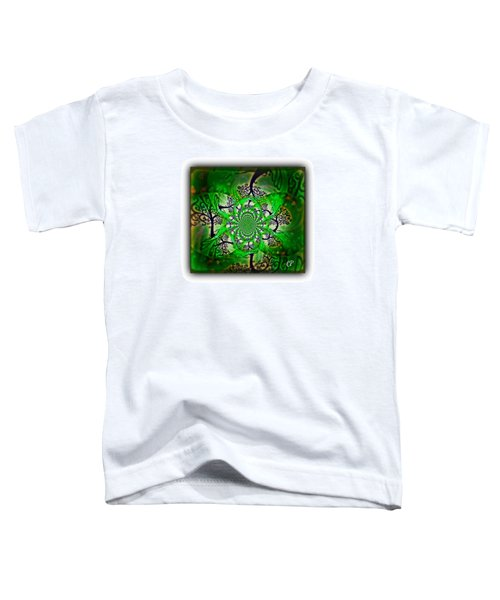 The Giving Tree Toddler T-Shirt